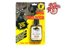 Pete Rickard 1 1/4 Oz. Bear Dog Training Scent - De598 Gun Dog Hunting