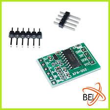 Hx711 24 bit peso sensore auswertelektronik Arduino, Atmel AVR, Raspberry Pi