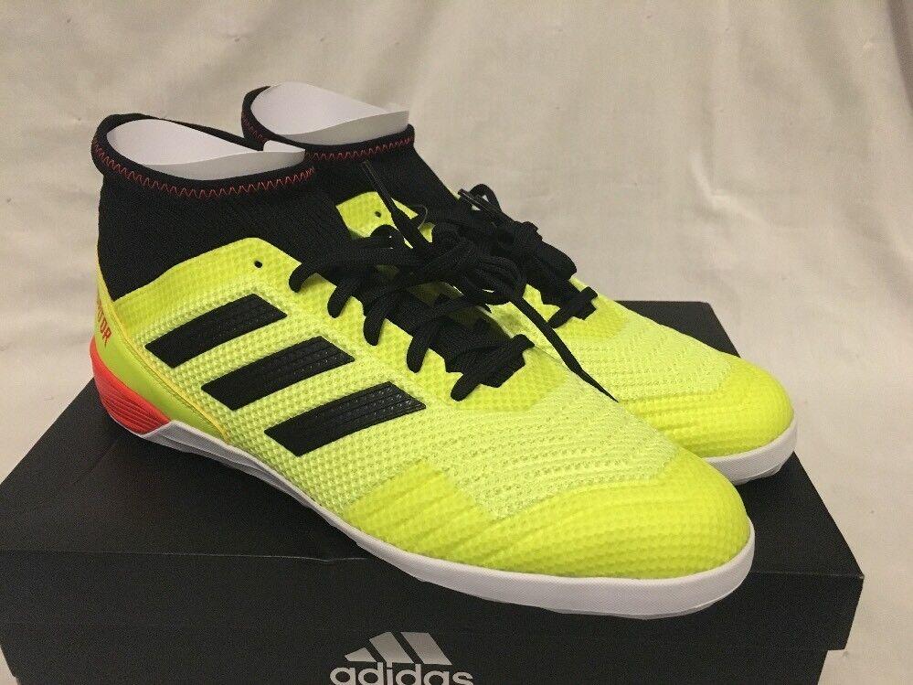 adidas predator tango - indoor - db2126 männer fußball football schuhe db2126 - - größe 10,5 53030c