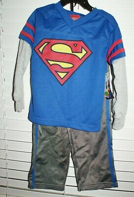 superman pyjamas dam