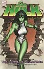 She-Hulk by Dan Slott Vol. 1 : The Complete Collection (2014, Paperback)