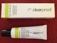 2 Mary Kay Clear Proof Acne Treatment Gels Exp. 03/18 Lot Of 2