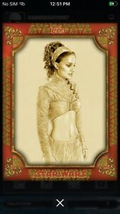 Topps-Star-Wars-Digital-Card-Trader-Red-Fashion-Of-Queen-Amidala-Insert