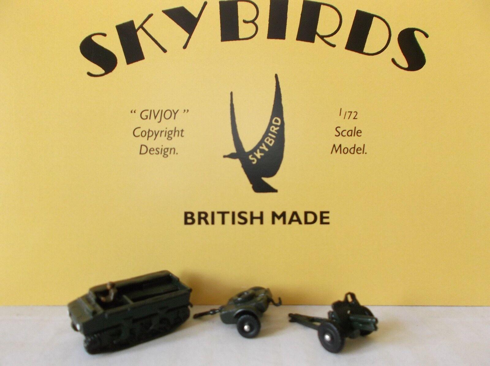 Skybirds modelli Dragon Dragon Dragon ARTIGLIERIA Set 1930. No.1 cf4d36
