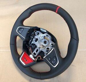 Volant-De-Direction-CUIR-RENAULT-CLIO-RS-4-484006176R