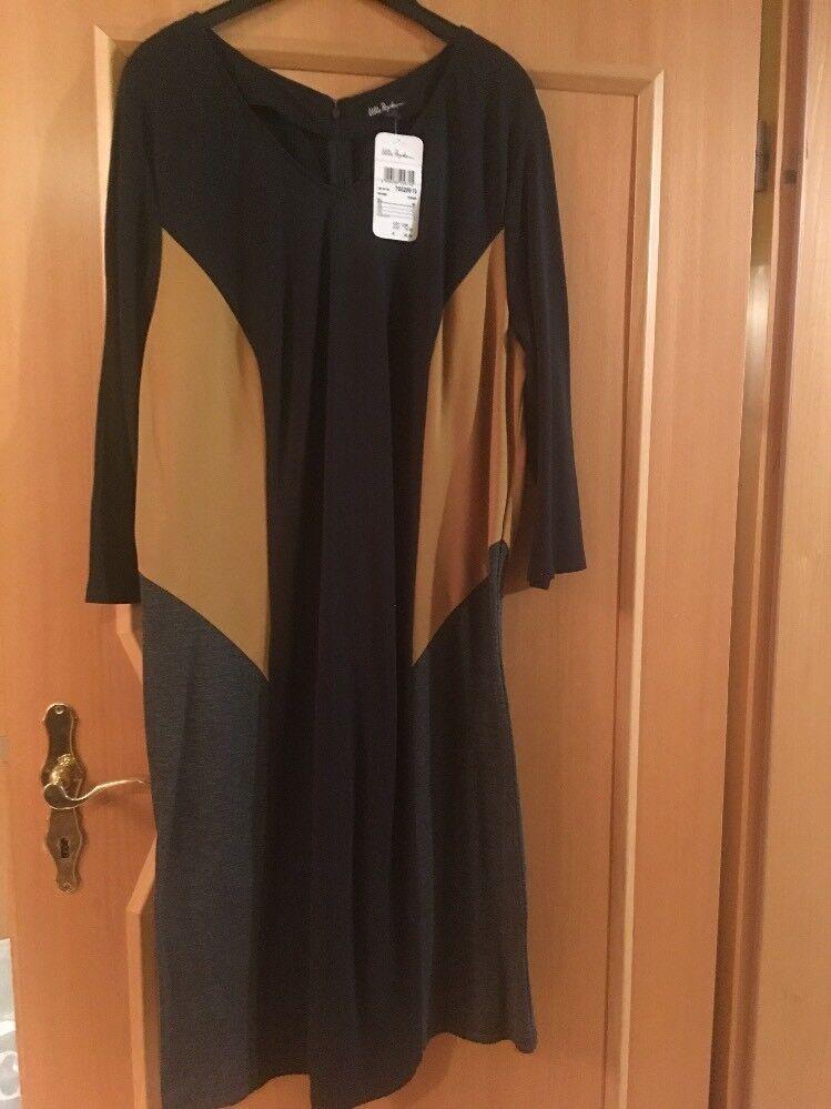 Ulla Popken Damen Kleid in Größe 48 neu mit Etikett