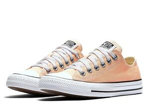 c1e0eae00be4 Image is loading Converse-Chuck-Taylor-All-Star-Oxford-Sunset-Glow-