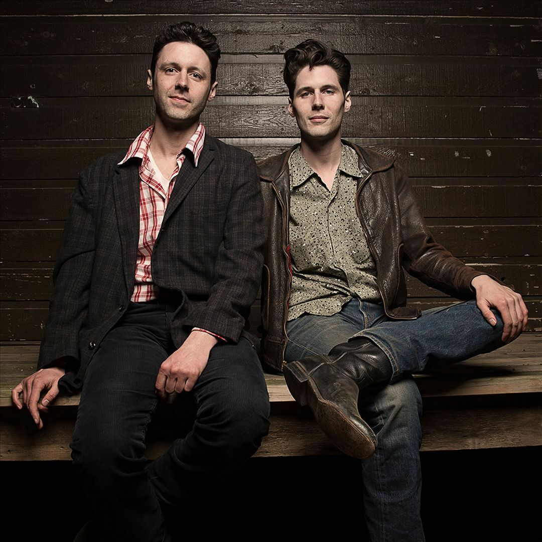 1f0aa872fbd8 The Cactus Blossoms Saint Louis Tickets - The Cactus Blossoms 5 23 2019 Off  Broadway Tickets on StubHub!