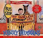 Henry Huggins CD by Beverly Cleary (CD-Audio)