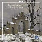 Johannes Brahms: Complete Organ Works [SACD] [SACD] (2009)