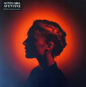 Agnes-Obel-Aventine-180-Gram-Vinyl-LP-amp-Bonus-CD-NEW-amp-SEALED
