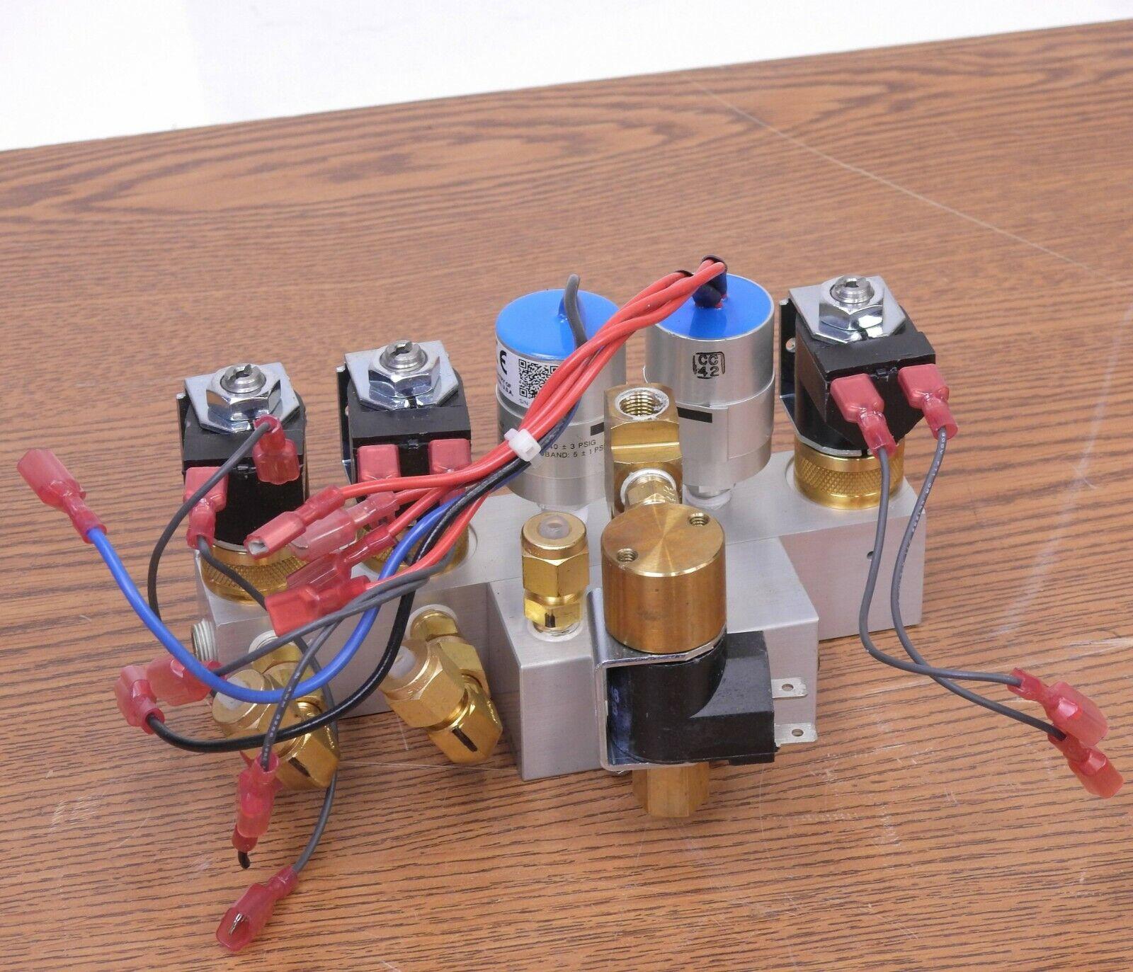 Steris System 1E P6500