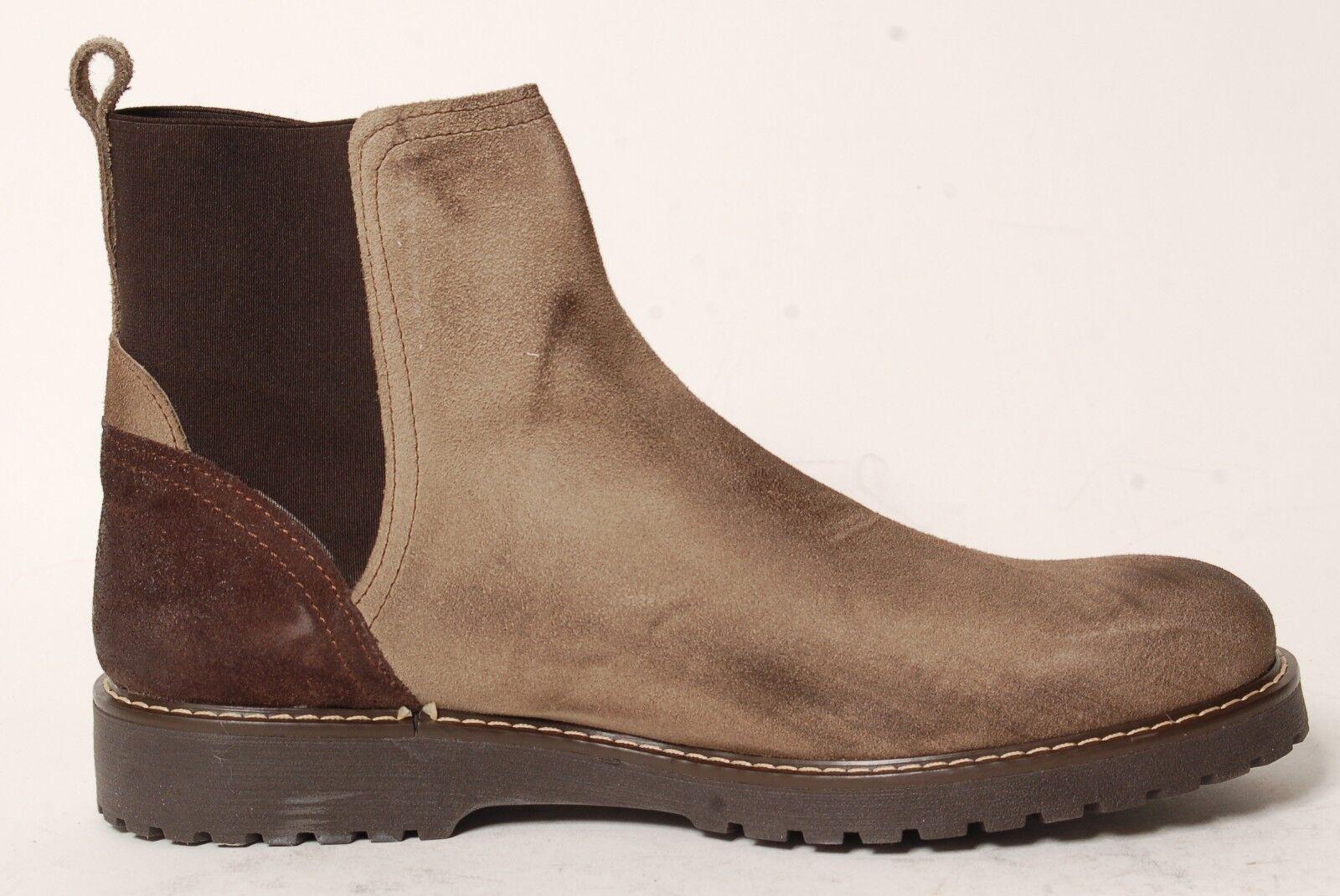 SCHUHE - ANTICA CALZOLERIA CAMPANA - Boots - Chelsea-Boots