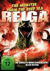 Reiga - The Monster from the deep Sea (2014)