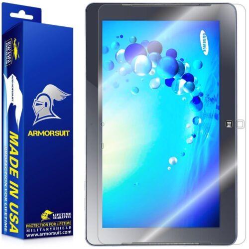 ArmorSuit MilitaryShield Samsung ATIV Smart PC 500T Screen Protector Brand NEW!