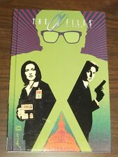 X-Files Season 11 Volume 1 by Joe Harris IDW (Hardback, 2016)< 9781631405273