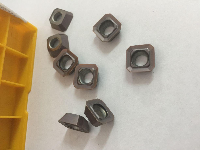 300pcs SEKT1204AFN-FK VP15TF SEKT42AFN  for steel / stainless stainless / steel cc9dd7