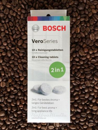 BOSCH BRITA Intenza Filter TCZ 8002 TCZ 8001 Reinigungs-Set 4 TCZ 7003