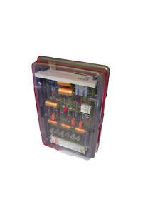Antriebe & Bewegungssteuerung Siemens 6pc1001-8dc Sitor 6pc 1001-8dc Kaufen Sie Immer Gut
