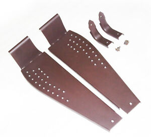 New-Pair-Safety-Foot-Rest-Step-Massey-Ferguson-35-135-T20-Model-Tractors