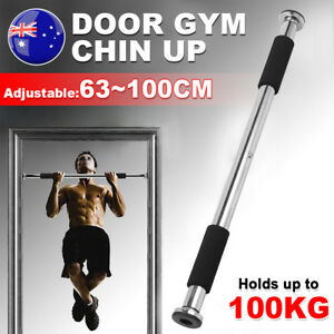 Door-Chin-Up-Bar-Portable-Doorway-Push-Pull-Up-Home-Exercise-Workout-Fitness-Gym