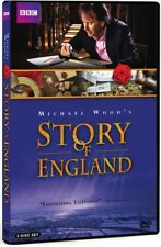 Michael Woods Story of England (DVD, 2012, 2-Disc Set)