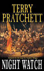 Night Watch by Terry Pratchett (Paperback, 2004)