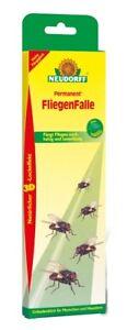 Neudorff Fliegen Falle Permanent insektizidfrei gegen Fliegen im Haus