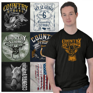 Southern-Tee-Shirt-Graphic-T-Shirts-For-Mens-Womens-Western-Novelty-TShirts-Tees