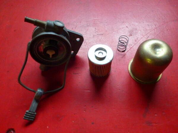Filtre à Essence Tecnocar Hispano Suiza Hotchkiss Delage Delahaye Cycle Car