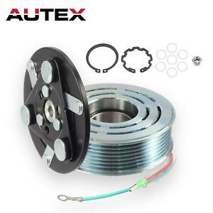Details about AC A/C Compressor Clutch Kits Coil Plate Bearing For  2007-2014 HONDA CR-V