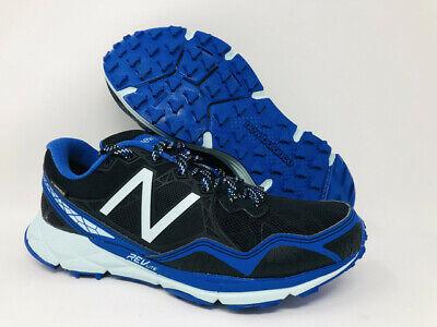 New Balance Women's 910 v3 Running Shoe, Black/Blue, 5 B(M) US   eBay