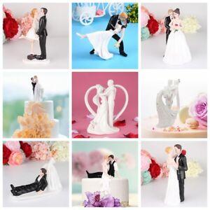 Brautigam Holding Braut Kuss Hochzeitstorte Topper Lustige Kuchen