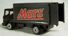 Corgi MARS Candy Bar Delivery Diecast Toy Truck