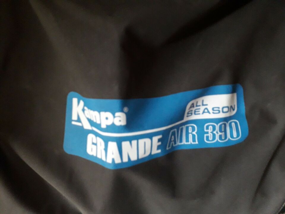 Fortelt, Kampa Grande air All Season 2020