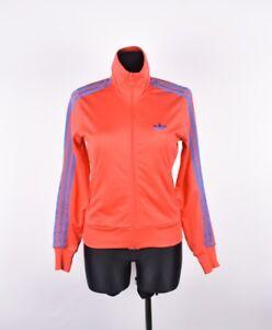 Adidas-Femme-Pull-Piste-Taille-Veste-36