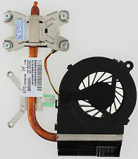 NEW HP PAVILION G6 G4 SERIES FAN HEATSINK 646578-001 657941-001