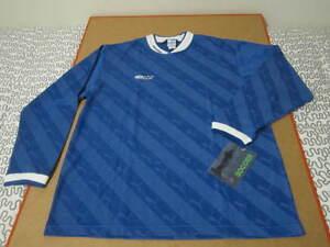 Supreme Prototype Soccer Jersey Puma Made In Usa Vtg Deadstock 90s