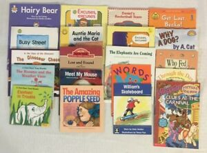 Details About Level 1 Learn To Read Books Lot Of 20 Disney Scholastic Pb I Spy Thomas Lr11