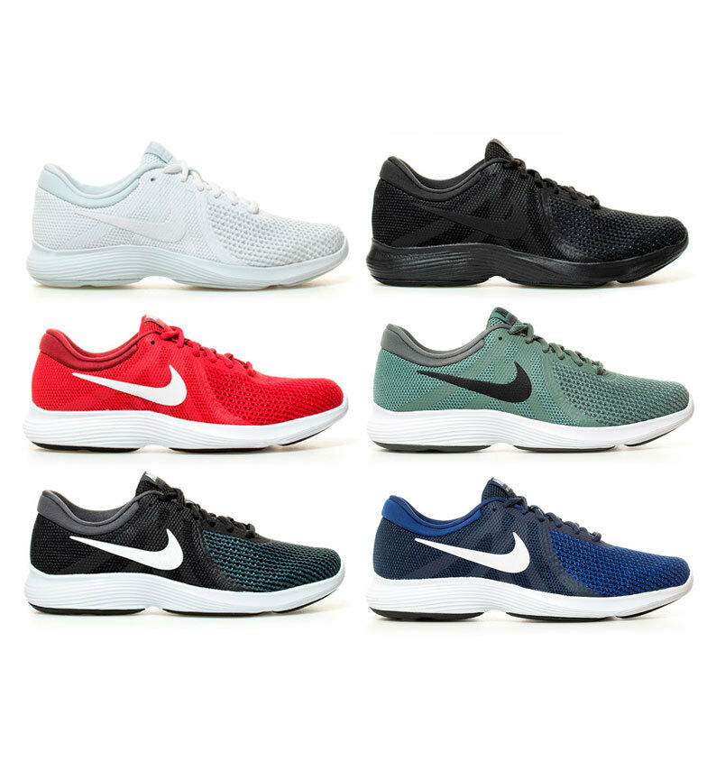 The latest discount shoes for men and women Nike - Sneakers da corsa Revolution 4 Uomo