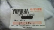 Yamaha OEM NOS O ring 93211-13109 SL338 SL396 SL433 SW396 EW433 SR433  #4915