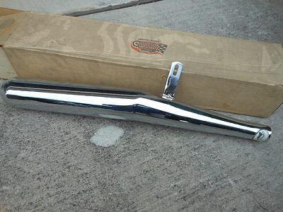 NOS Honda 1976 1977 GL1000 Right Muffler Manx 120139