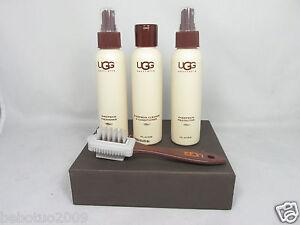 ugg shoe cleaning kit