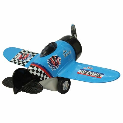 Preschool//Young Childrens Toy Classic Wing Military Aircraft Age 3 Years