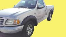 1997-2003 Ford F150 Rivet Style Fender Flares Smooth Finish NEW