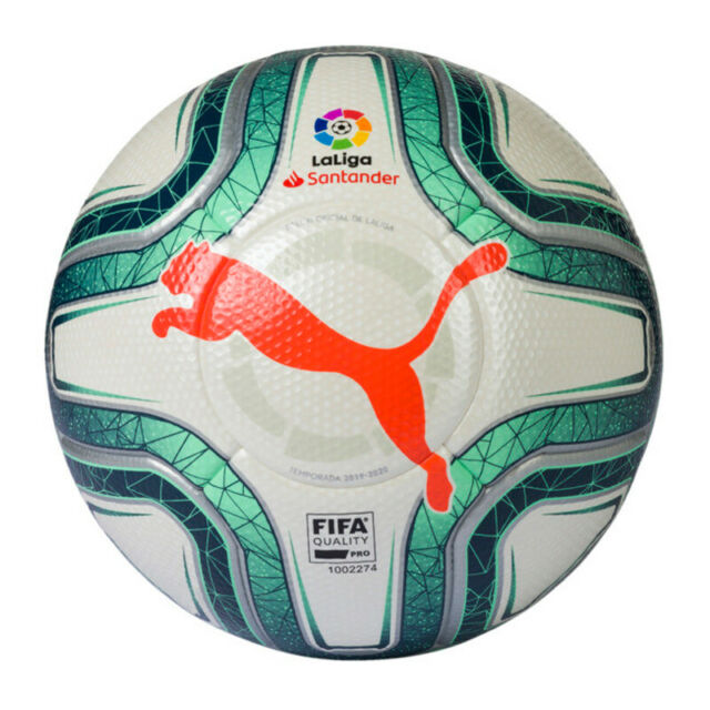 on sale new style size 7 Puma La Liga 1 FIFA Quality Pro 01 size 5 Football Soccer Official Match  Ball