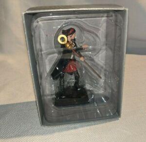 Marvel-Classic-Collection-Eaglemoss-Hand-Painted-Figure-Nico-Minoru-177