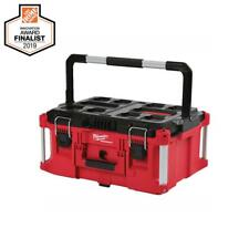 New Listingmilwaukee Packout 22 In Large Tool Box
