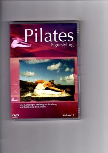 1 von 1 - Pilates - Figurstyling - Vol. 3 (2005) DVD #15430
