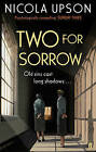 Two For Sorrow by Nicola Upson (Paperback, 2011)
